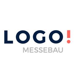 LOGO! Messebau Logo