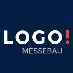 LOGO! Messebau GmbH Logo