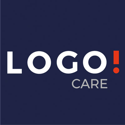 LOGO! Messebau Infektionsschutz und Hygieneschutz